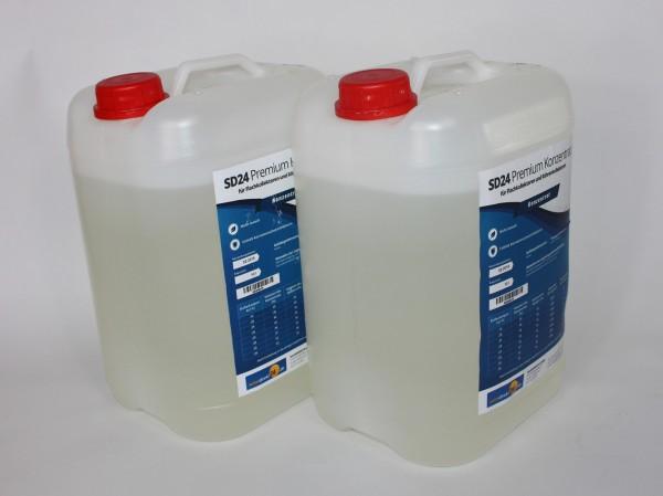 Solarflüssigkeit Konzentrat Wärmeträgemedium Frostschutz - 20 Liter