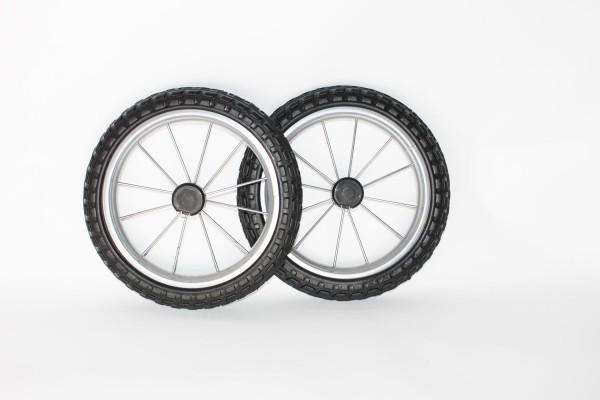 2x Ersatzrad für Solar- Befüllstation / Spülcenter