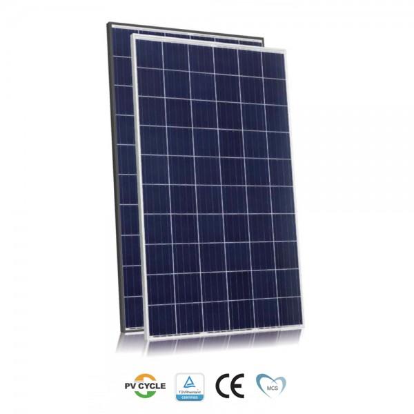 PV Solarmodul Polykristallin 275Wp 260-280 Watt Eagle60