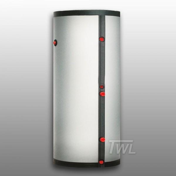 TWL Standspeicher ES 150 Liter mit ÖkoLine-B Isolierung