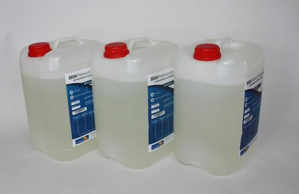 Solarflüssigkeit Konzentrat Wärmeträgemedium Frostschutz - 30 Liter