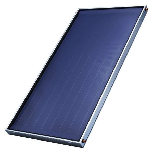 Flachkollektor Sonnenkollektor DIMAS SOL+ 23 (2,24 m²)