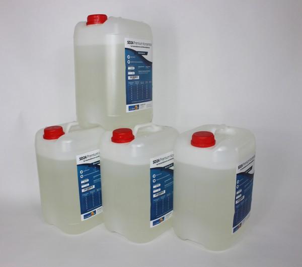 Solarflüssigkeit Konzentrat Wärmeträgemedium Frostschutz - 40 Liter