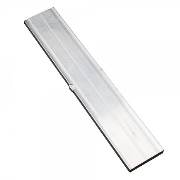 Einschub-Profilverbinder 200 x 36,5 x 6,24 mm für Trägerprofil