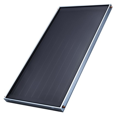 DIMAS ENERGY+ ECO 20 Flachkollektor (2,02 qm)