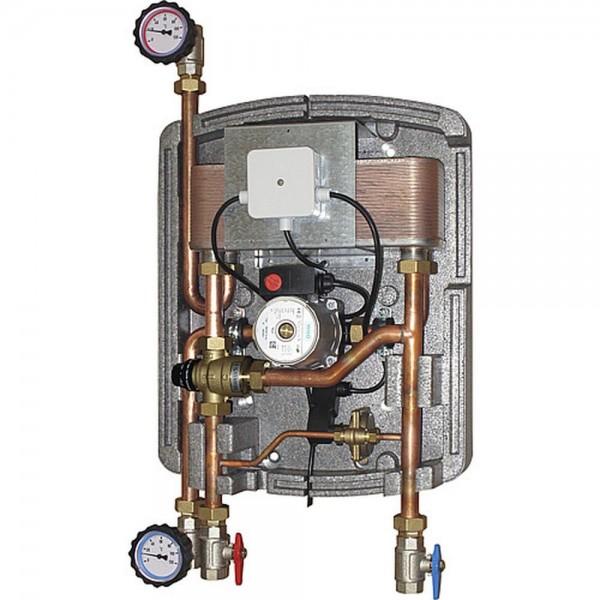 Frischwasserstation Easyflow Fresh 1, Duchfluss bis 20l/min