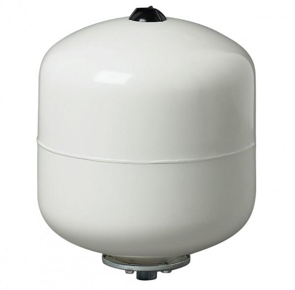 Solardirekt24 Solar Ausdehnungsgefäß 35 Liter