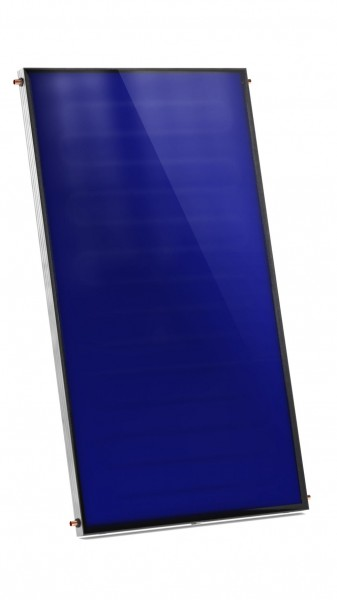 Flachkollektor Sunex Typ NX 2.0 M4C 2,03qm