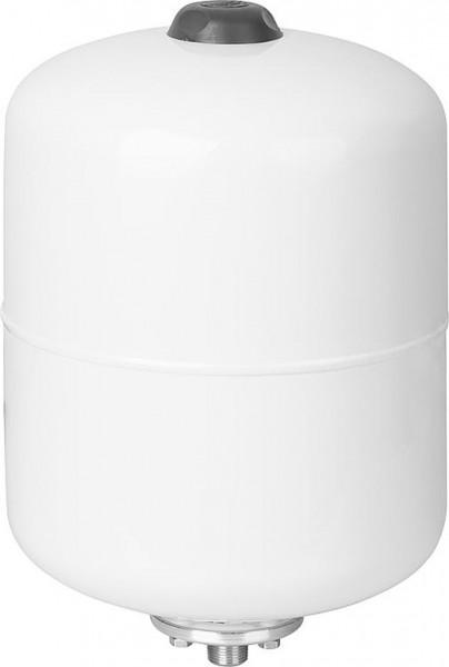 Ausdehnungsgefäß HY PRO 8 Liter Zilmet mit Edelstahlflansch