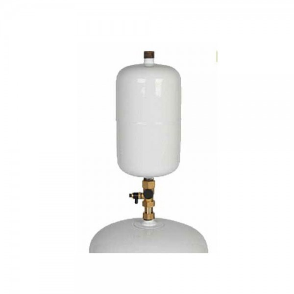 Solardirekt24 Vorschaltgefäß 24 Liter