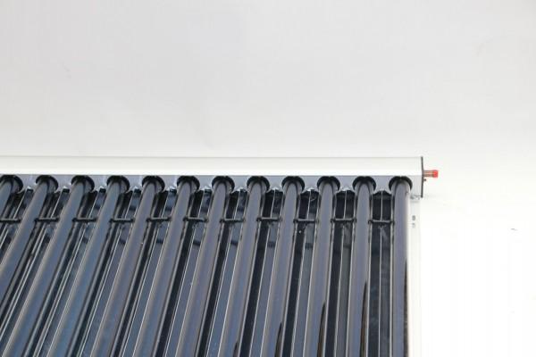 Eurotherm-Solar CPC Vakuumröhrenkollektor 16R (3,43 qm)