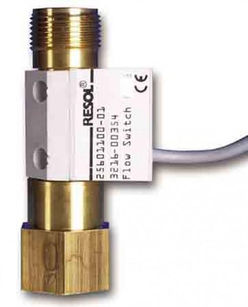 Resol Strömungsschalter FS08 - Gleichstrom