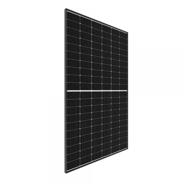 PV Solarmodul Monokristallin 365Wp Halbzellen-Modul Photovoltaik