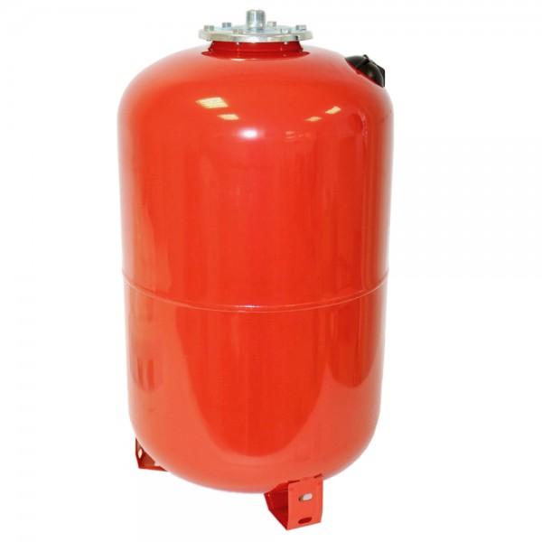 SD24 Heizungs Ausdehnungsgefäß 35 L – 300 L für Heizungsanlagen