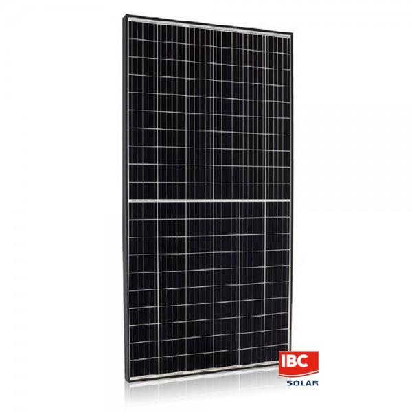 PV Solarmodul Monokristallin 330Wp Halbzellen-Modul Photovoltaik