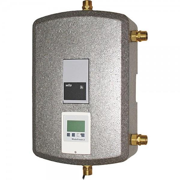 Frischwasserstation Easyflow Fresh 2 HE, 50KW