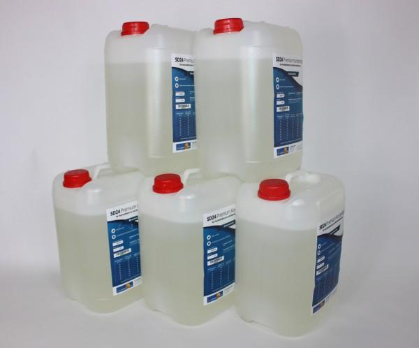 Solarflüssigkeit Konzentrat Wärmeträgemedium Frostschutz - 50 Liter
