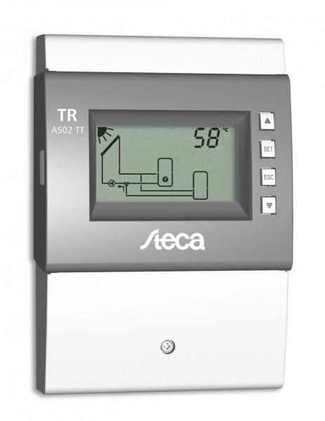 Solarsteuerung Steca TR A502 TT (mit Fühler)
