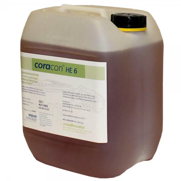 Coracon HE6 Korrosionsschutz 10 Liter