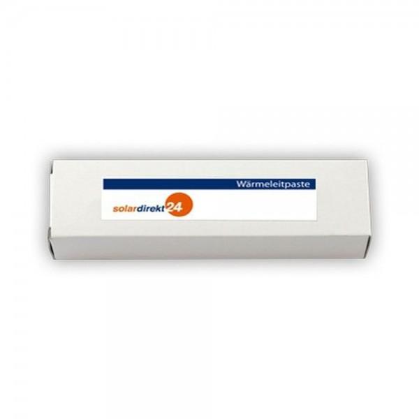 Wärmeleitpaste Kühlpaste Thermische Paste Silikonpaste - 60g Tube - 5 Stück