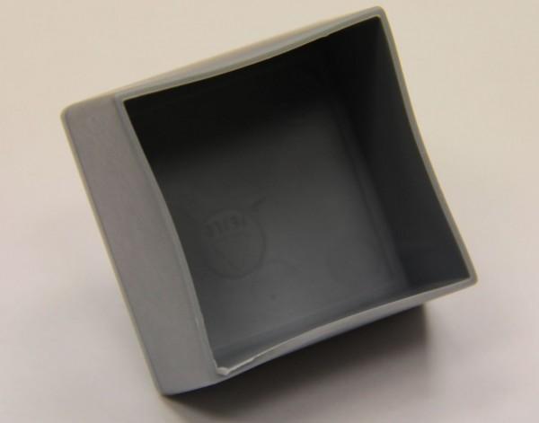 Endkappe für Trägerprofil 40x40mm