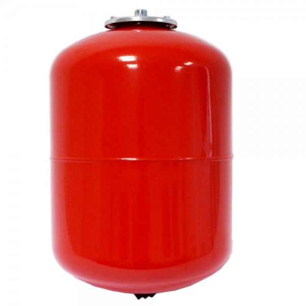 SD24 Heizungs Ausdehnungsgefäß 8 L - 50 L für Heizungsanlagen