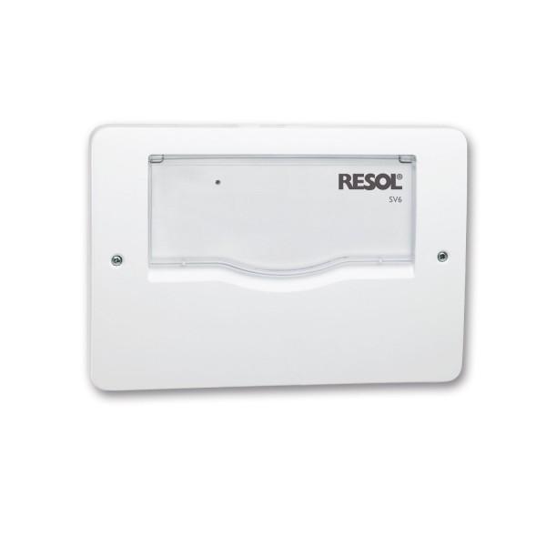 Resol Sensorverteiler SV6