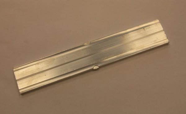 Einschub-Profilverbinder 200 x 36,5 x 6,24 mm