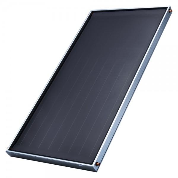 Flachkollektor Sonnenkollektor DIMAS ENERGY+ ECO 20 (2,02 qm)