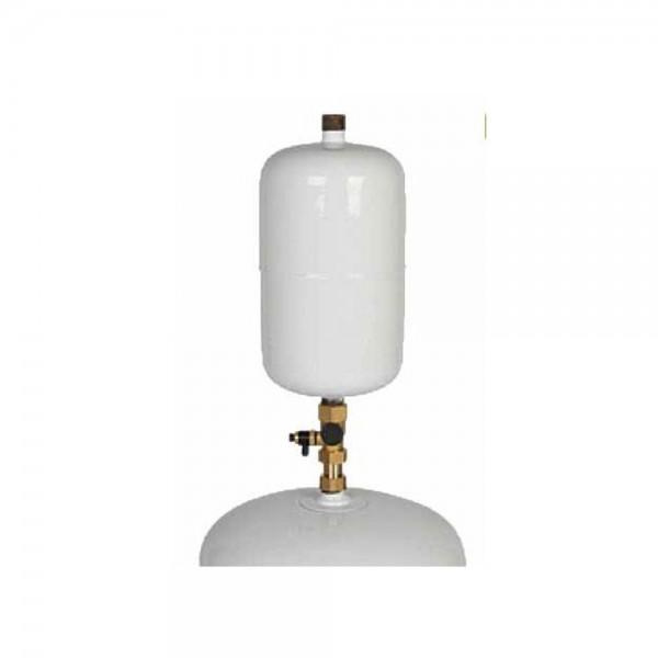 Zilflex Solar Vorschaltgefäß VSG 18 Liter