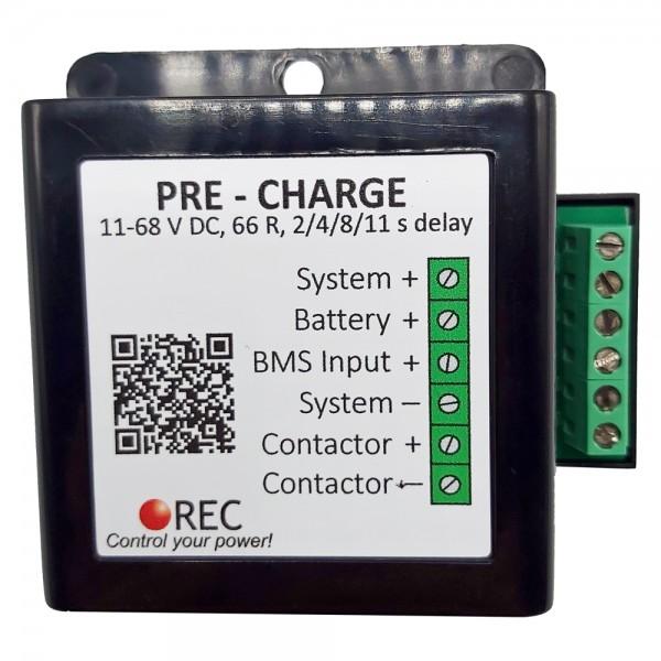 Pre-Charge Resistor für REC BMS 11 - 68V DC