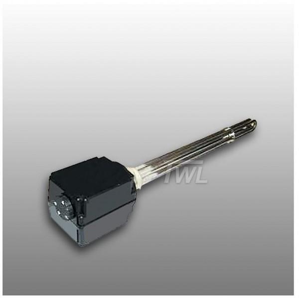 Elektroheizstab 2.00kW - 310mm Einbaulänge