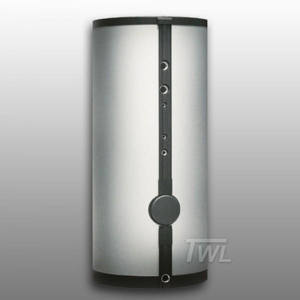 TWL Pufferspeicher EP 400 Liter mit ÖkoLine-B Isolierung