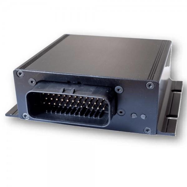 BMS 4S REC Active Universal BMS für 4 Zellen Batterie Management System
